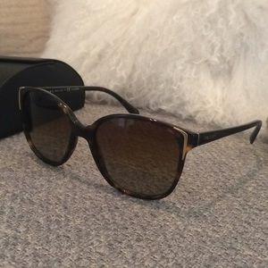 c57b98d8fa Prada Polarized Sunglasses